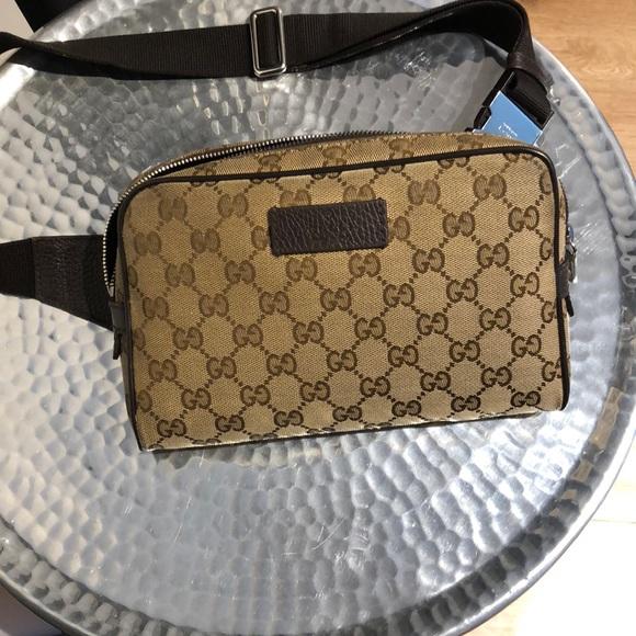 45a3b1694b7d79 Gucci Bags | Belt Bag | Poshmark